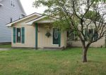 Bank Foreclosure for sale in Coffeyville 67337 W 4TH ST - Property ID: 4043631887