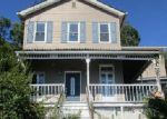 Bank Foreclosure for sale in Plymouth 18651 BARNEY ST - Property ID: 4045176159