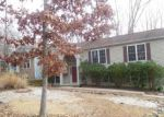 Bank Foreclosure for sale in Locust Grove 22508 GOLD VALLEY RD - Property ID: 4047310410
