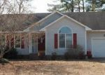 Bank Foreclosure for sale in Raeford 28376 DAMSON CT - Property ID: 4048277914