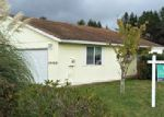 Bank Foreclosure for sale in Nehalem 97131 PINTAIL AVE - Property ID: 4051165914