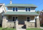 Bank Foreclosure for sale in Canton 44708 CLARENDON AVE NW - Property ID: 4051203121