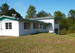 Bank Foreclosure for sale in Mc Rae 31055 TEMPERANCE RD - Property ID: 4051593813