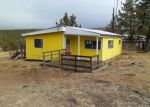 Bank Foreclosure for sale in Prineville 97754 SE WINCHESTER LOOP - Property ID: 4052824509