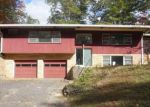 Bank Foreclosure for sale in Brevard 28712 RICH MOUNTAIN RD - Property ID: 4055479958