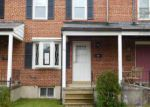 Bank Foreclosure for sale in Glen Burnie 21060 ROGERS AVE - Property ID: 4058387214