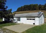Bank Foreclosure for sale in Waynesburg 15370 DUTCH RUN RD - Property ID: 4059734421