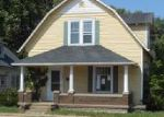 Bank Foreclosure for sale in Connersville 47331 E 5TH ST - Property ID: 4060446122