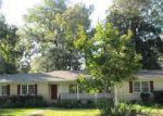 Bank Foreclosure for sale in Valdosta 31605 BROOKVIEW TER - Property ID: 4060638848