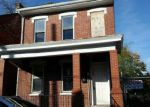 Bank Foreclosure for sale in Pottstown 19464 N EVANS ST - Property ID: 4071059108