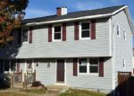 Bank Foreclosure for sale in Glen Burnie 21061 DOLPHIN CT - Property ID: 4071845727