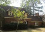 Bank Foreclosure for sale in Cordele 31015 ORIOLE ST - Property ID: 4074085521