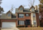 Bank Foreclosure for sale in Ooltewah 37363 HYACINTH LN - Property ID: 4074981615