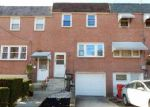 Bank Foreclosure for sale in Norristown 19401 W WASHINGTON ST - Property ID: 4075963103