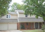 Bank Foreclosure for sale in Oklahoma City 73132 ELLEN LN - Property ID: 4076023553