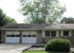 Bank Foreclosure for sale in Ypsilanti 48197 MERRITT RD - Property ID: 4076245161