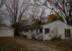 Bank Foreclosure for sale in Ypsilanti 48198 MOLLIE ST - Property ID: 4077301566