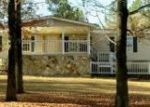 Bank Foreclosure for sale in Milledgeville 31061 MERIWETHER RD NW - Property ID: 4078417519