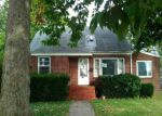 Bank Foreclosure for sale in Galesburg 61401 MAPLE AVE - Property ID: 4079759922