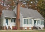 Bank Foreclosure for sale in Tappahannock 22560 DILLARD ST - Property ID: 4081080847