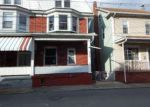 Bank Foreclosure for sale in Shamokin 17872 S PEARL ST - Property ID: 4081842927