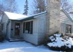 Bank Foreclosure for sale in Antigo 54409 E 9TH AVE - Property ID: 4085847751