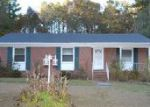 Bank Foreclosure for sale in Suffolk 23434 LAKE COHOON RD - Property ID: 4085904237