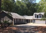 Bank Foreclosure for sale in Hartwell 30643 KELLER RD - Property ID: 4085984392