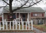 Bank Foreclosure for sale in Indianapolis 46218 N IRVINGTON AVE - Property ID: 4086496382