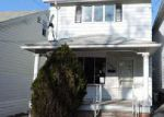 Bank Foreclosure for sale in Wilkes Barre 18702 S GRANT ST - Property ID: 4087537448
