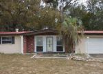 Bank Foreclosure for sale in Williston 32696 E COUNTRY CLUB DR - Property ID: 4090197716