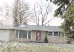 Bank Foreclosure for sale in Decatur 62521 E CEDAR ST - Property ID: 4090436853