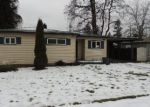 Bank Foreclosure for sale in Springfield 97477 ORIOLE ST - Property ID: 4092915333