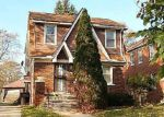 Bank Foreclosure for sale in Detroit 48227 LAUDER ST - Property ID: 4093434780