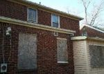 Bank Foreclosure for sale in Detroit 48223 FAUST AVE - Property ID: 4093436972