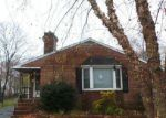 Bank Foreclosure for sale in Glen Burnie 21060 MARY LOU AVE - Property ID: 4093555657