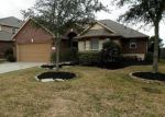 Bank Foreclosure for sale in Brookshire 77423 WILLOWMOOR LN - Property ID: 4094072911