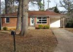 Bank Foreclosure for sale in Decatur 30032 BEECH DR - Property ID: 4094320799