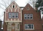 Bank Foreclosure for sale in Detroit 48238 BROADSTREET AVE - Property ID: 4094524901