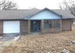 Bank Foreclosure for sale in Henryetta 74437 FLAX AVE - Property ID: 4094647973