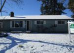 Bank Foreclosure for sale in Springfield 97477 QUINALT ST - Property ID: 4094979510