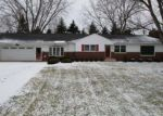Bank Foreclosure for sale in Danville 61832 MAUCK LN - Property ID: 4095163455