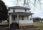 Bank Foreclosure for sale in Clifton 60927 N 1500 EAST RD - Property ID: 4095165653