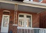 Bank Foreclosure for sale in Norristown 19401 ARCH ST - Property ID: 4096301310