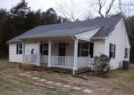 Bank Foreclosure for sale in Goochland 23063 CHAPEL HILL RD - Property ID: 4096557529