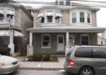 Bank Foreclosure for sale in Easton 18042 E WILKES BARRE ST - Property ID: 4096781330