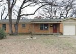 Bank Foreclosure for sale in Haltom City 76117 EDITH LN - Property ID: 4096963979