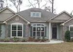 Bank Foreclosure for sale in Valdosta 31605 KNIGHTS MILL DR - Property ID: 4097475518