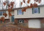 Bank Foreclosure for sale in Stroudsburg 18360 MICHAEL LN - Property ID: 4097794361
