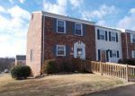 Bank Foreclosure for sale in Vinton 24179 OXFORD SQ - Property ID: 4097854811